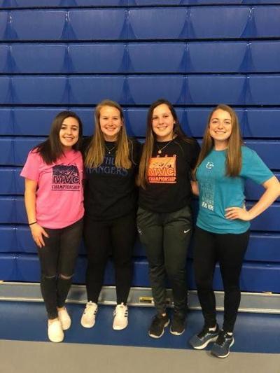 Commonwealth Motors Captains Corner: Methuen Girls Track