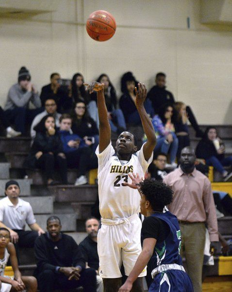 After years in foster care, Phillips found home in Haverhill, has emerged as standout for Hillies