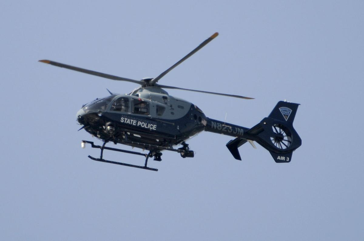 UPDATE: Fugitive captured in Haverhill, police confirm