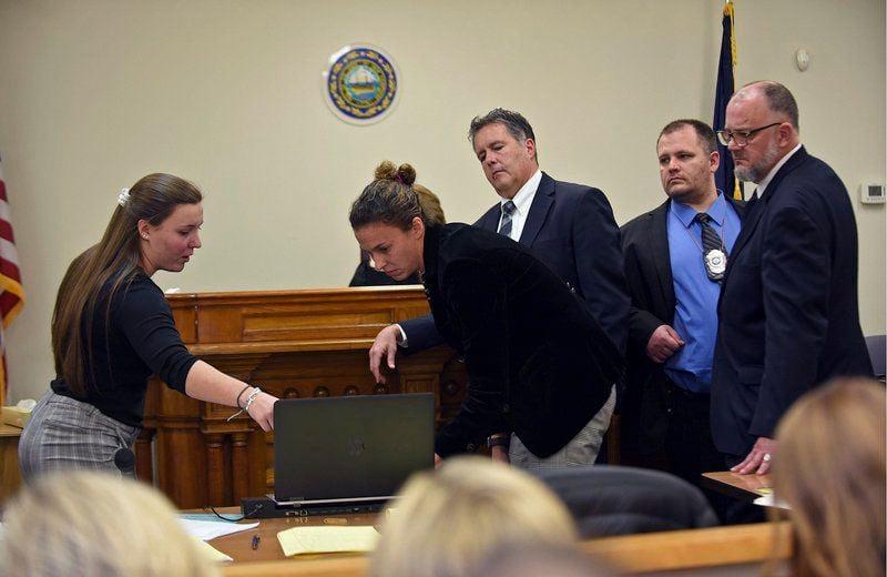 Former Timberlane teacher found guilty of assaulting student