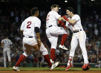 Mason: Brock Holt & the art of being a glue guy