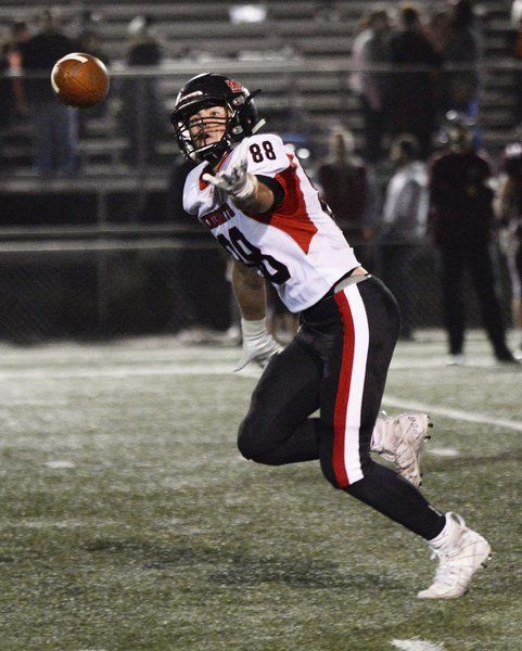 Friday Follow-up: Statistics from Friday's high school football action
