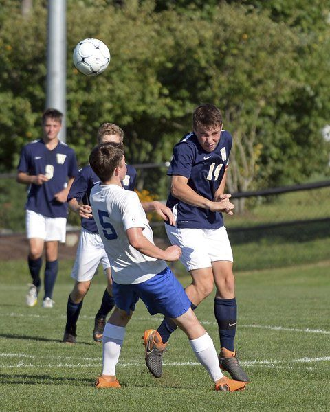 NH Boys Soccer Preview: Timberlane loaded with returning talent