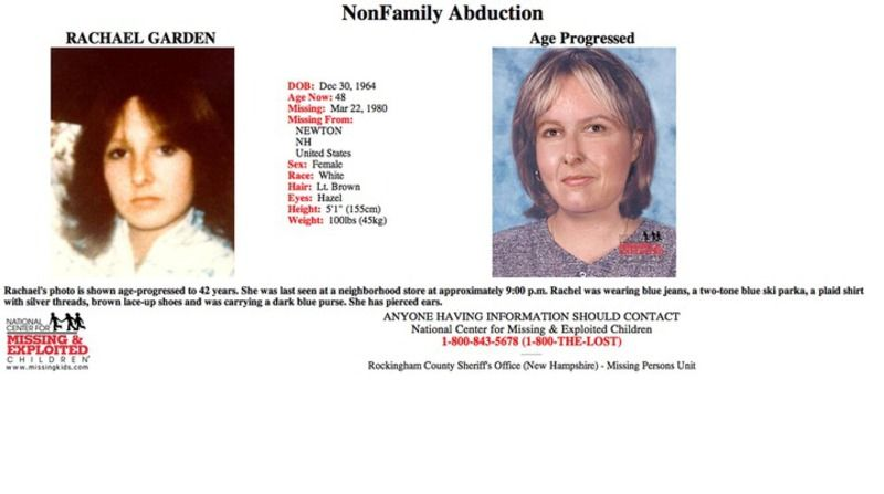 Cleveland gives hope to those investigating missing kids