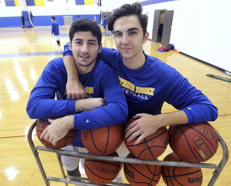 Six foreign players among surplus of recruits for NECC basketball