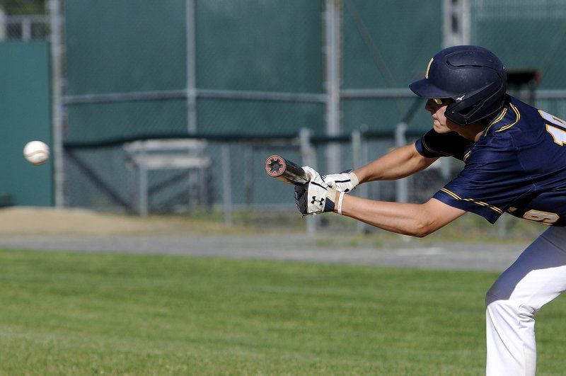 Nunez comes up with stunner for Andover