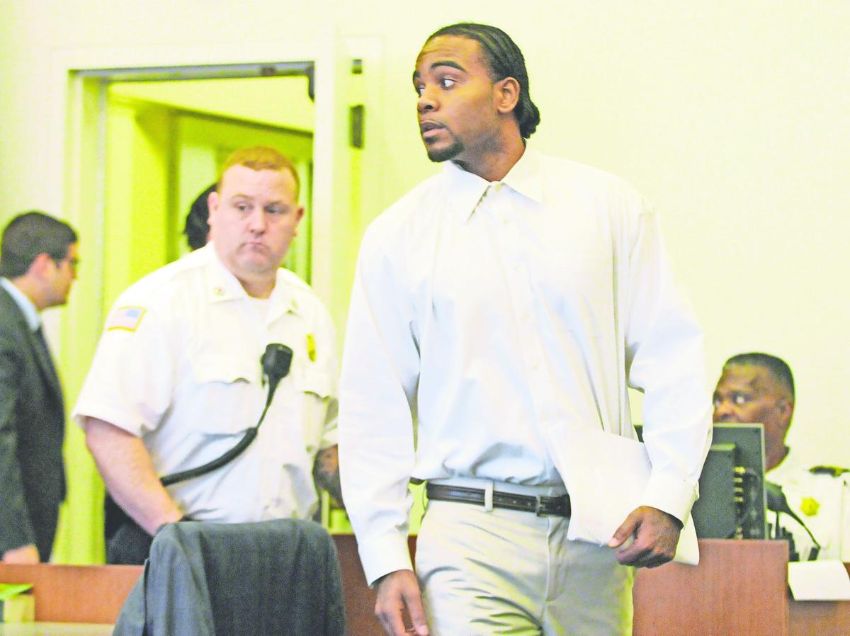 McCray sentenced to up to 25 years for vicious Haverhill beating