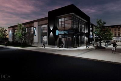 Localgym joins Tuscan Village
