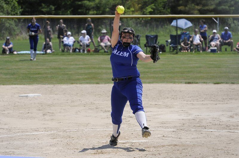 Salem bats stay red-hot as Blue Devils roll into state semifinals