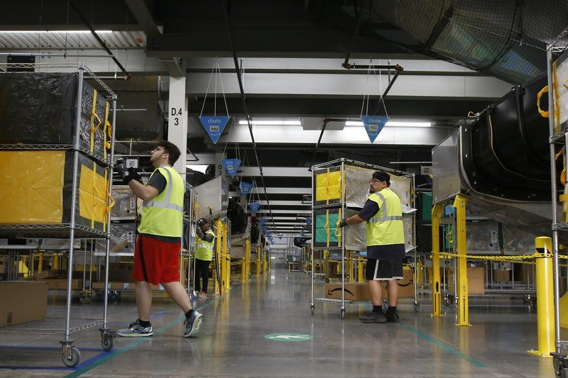 Worker, robot relationships not always harmonious