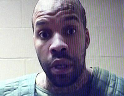 Accused church shooter pleads out in assault