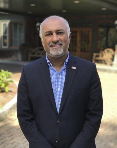"""North Andover resident brings """"outsider"""" perspective to 3rd District race"""
