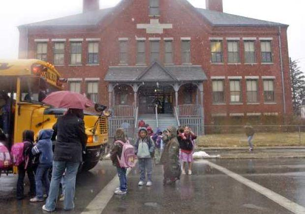 Haverhill parents angry over plan to close Burnham | Local News