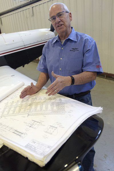 Experimental planes becoming safer, officials say