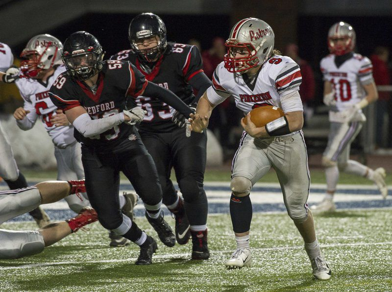 Miss opportunities doom Pinkerton in Division 1 state
