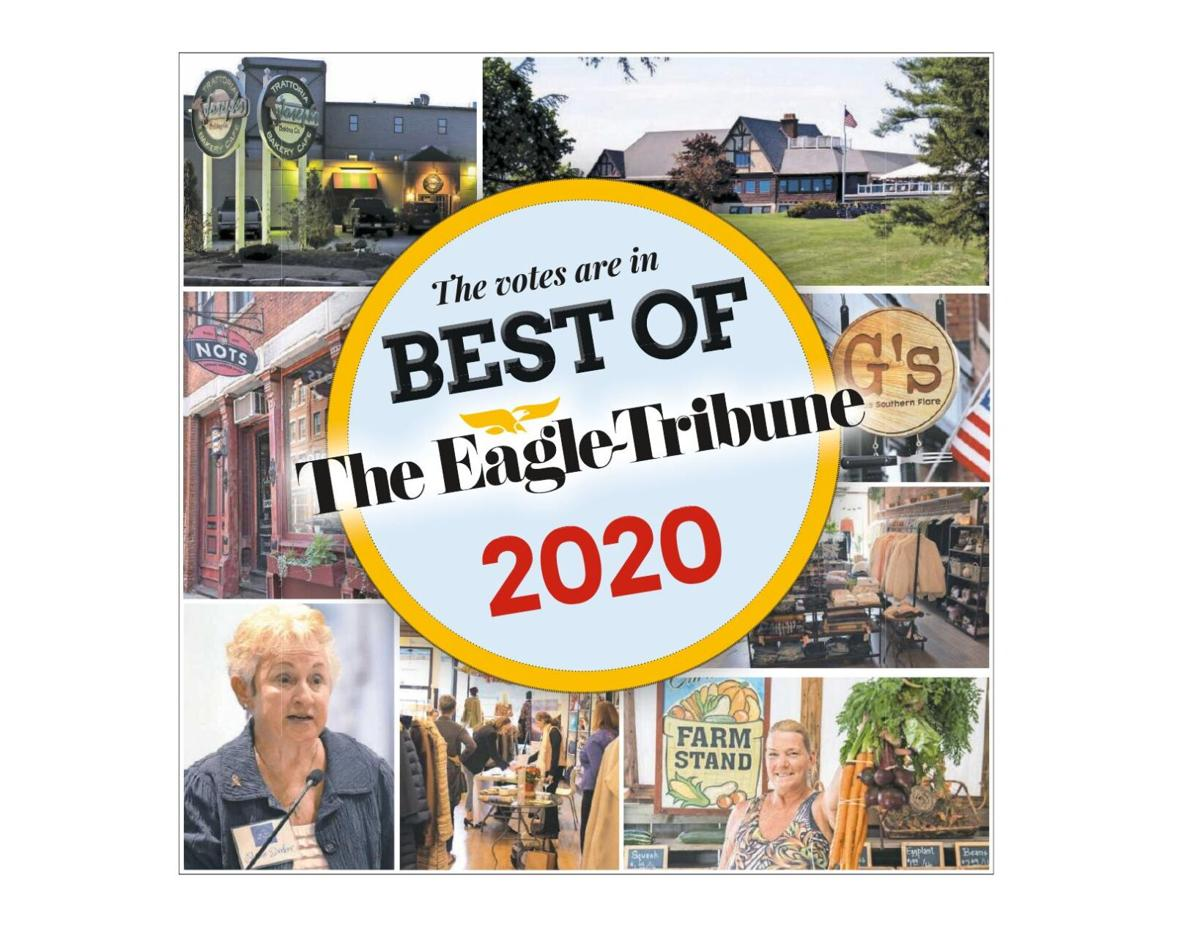 Best of Eagle-Tribune 2020