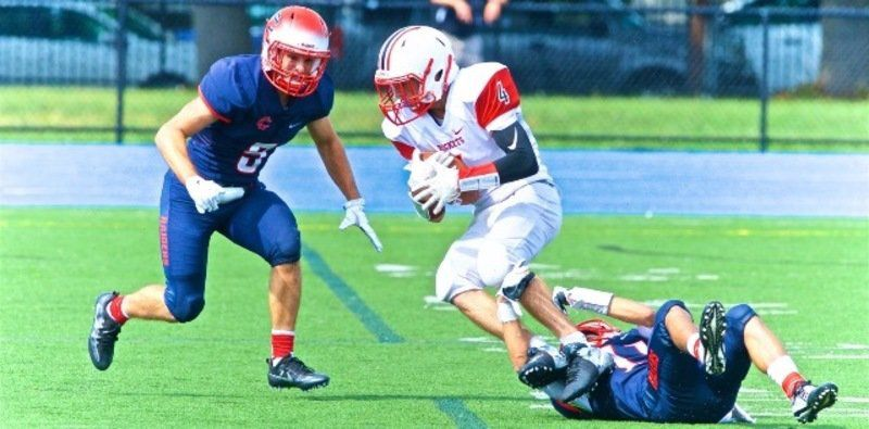 Finally healthy, Horgan looks to snap Central Catholic's slump vs. St. John's Prep