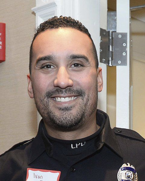 Officer to be honored for outstanding dedication