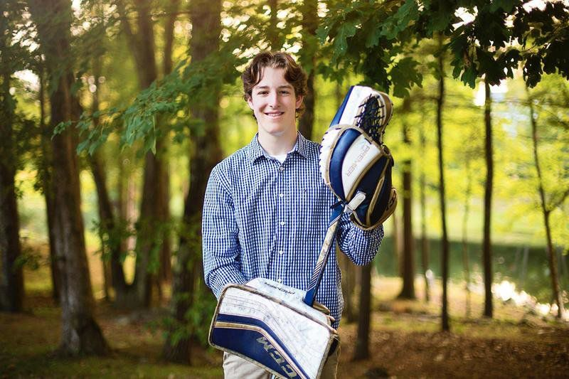 MA H.S.: All-Stars - Pasquale Was A Rock In Net For Raiders