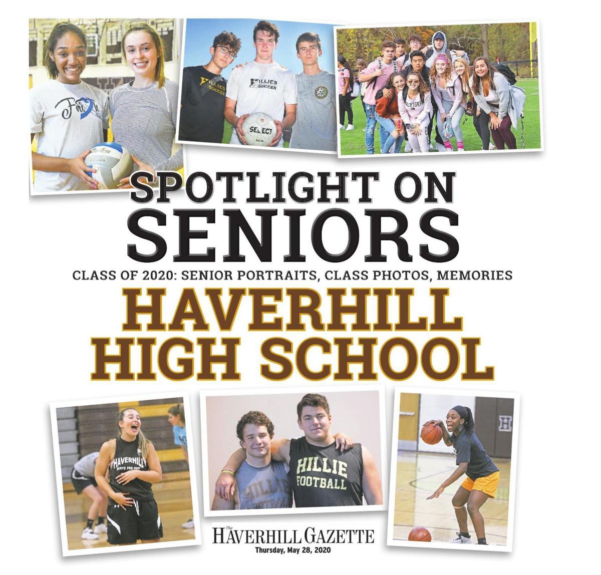 Spotlight on Seniors: Haverhill High