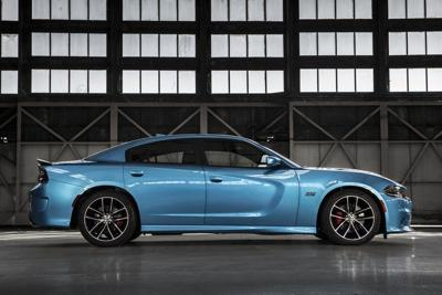 Dodge Charger Becomes The Family Muscle Car