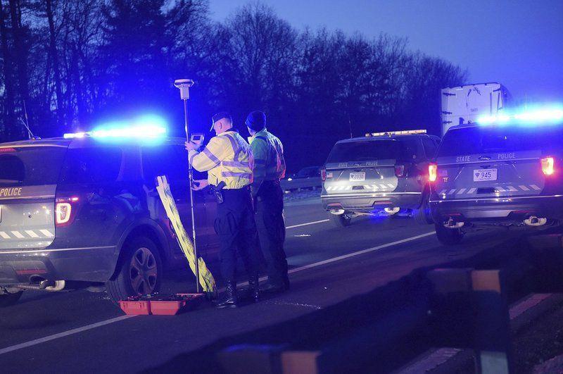 4-year-old boy badly hurt in Interstate 93 crash