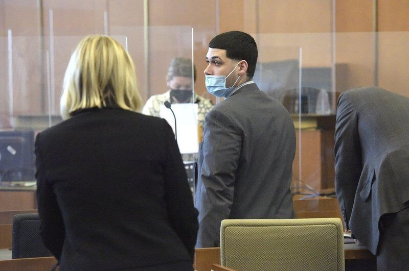 Testimony begins 4 years after victim's death