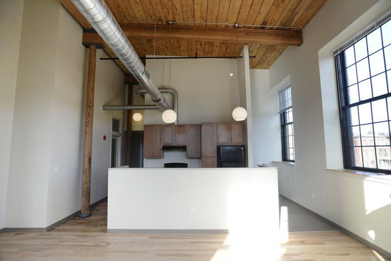 The Duck Mill takes flight again, as a home for low-income households