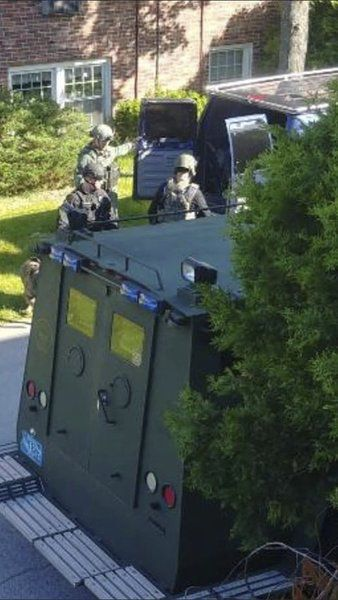 Questions remain after SWAT raid on apartment