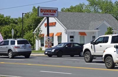 Councilors fret about Dunkin shop on Route 125