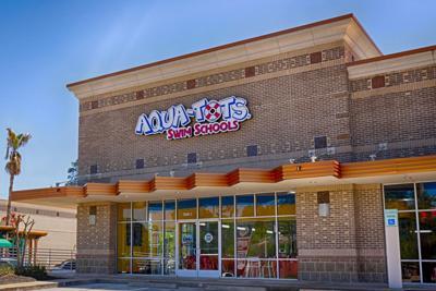 Aqua-Tots expanding Mesa headquarters