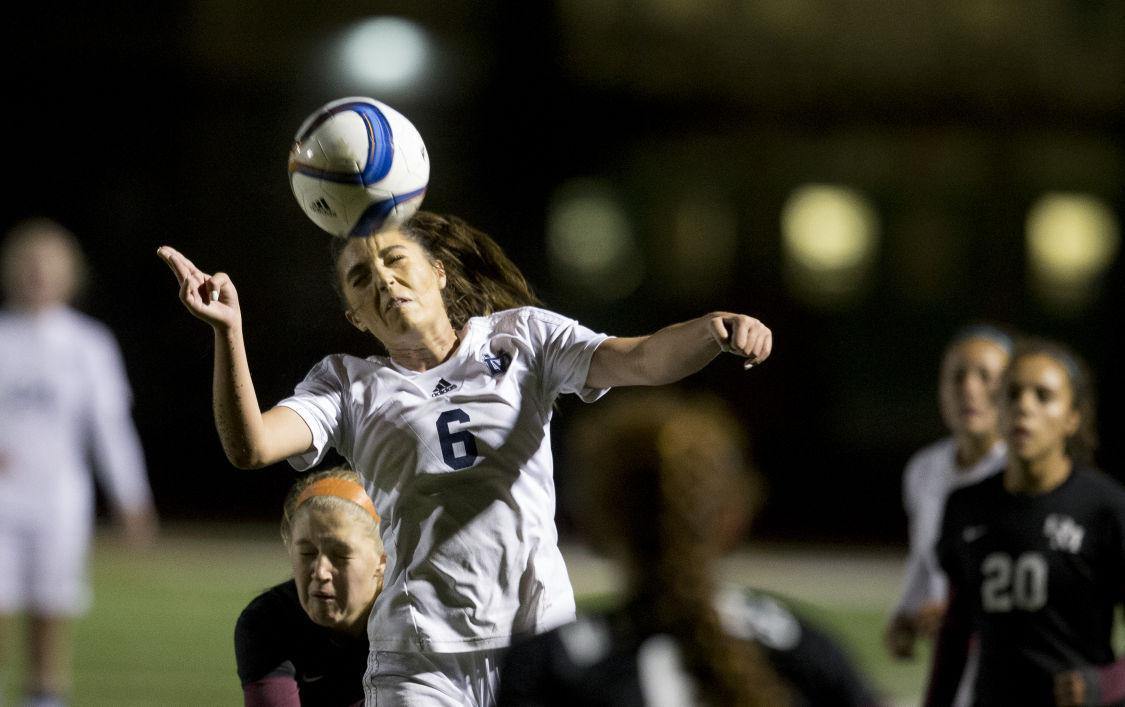 Soccer: Desert Vista vs Desert Mountain