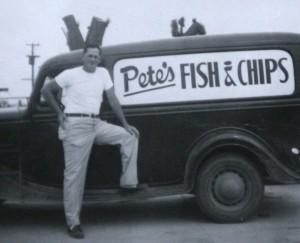 After 65 years, Pete's Fish and Chips sticks to what it does best | Business | eastvalleytribune.com