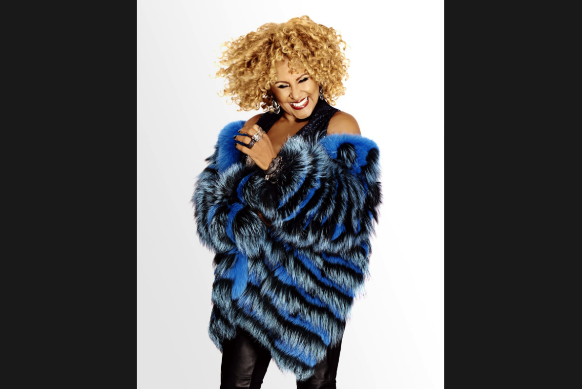 Darlene Love takes center stage for her own headlining show | East Valley Tribune