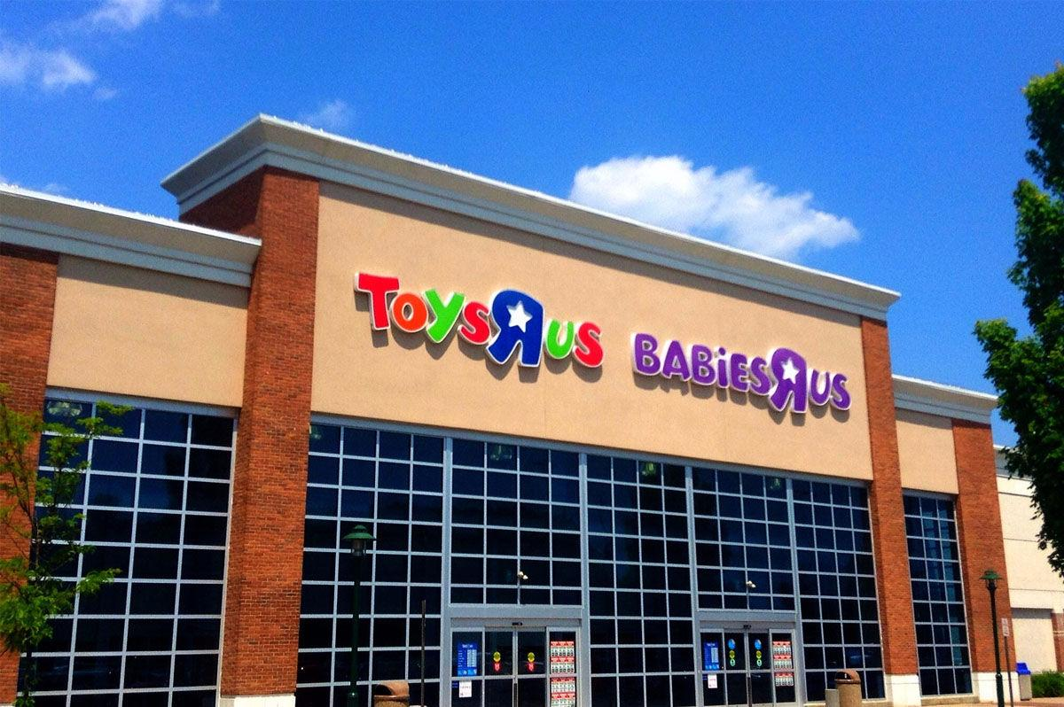 Mesa babies r us store closing as retailer downsizes east mesa baby r us negle Images