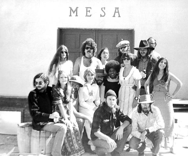 KDKB Celebrates 40 Years Of Rockin Arizona