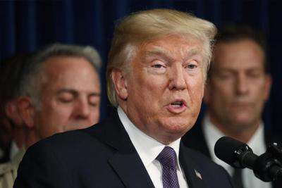 President Trump's tax cuts mean savings for Arizona