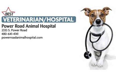 Power Road Animal Hospital