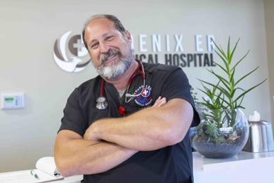 Dr. Ronald Genova