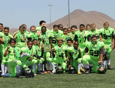 Chandler Bears youth football
