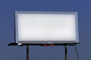Bill promotes more electronic billboards in Arizona
