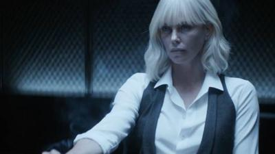 Atomic Blonde – Opens Friday, July 28