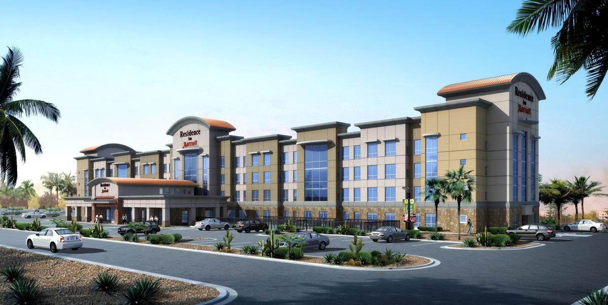 Apartments Near Mesa Gateway Airport