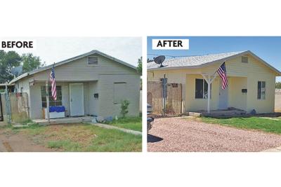 Mesa lovin' results of neighborhood program