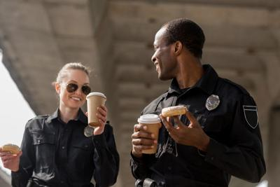 Tempe police satisfied with Starbucks' apology