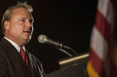 Tempe Mayor Mark Mitchell will deliver his State of the City Address on Friday, Nov. 3