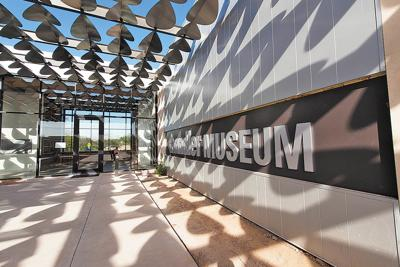The new Chandler Museum