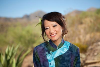Flo Chan came to Arizona for the weather and now owns three new Asian cuisine restaurants, including one in Tempe.