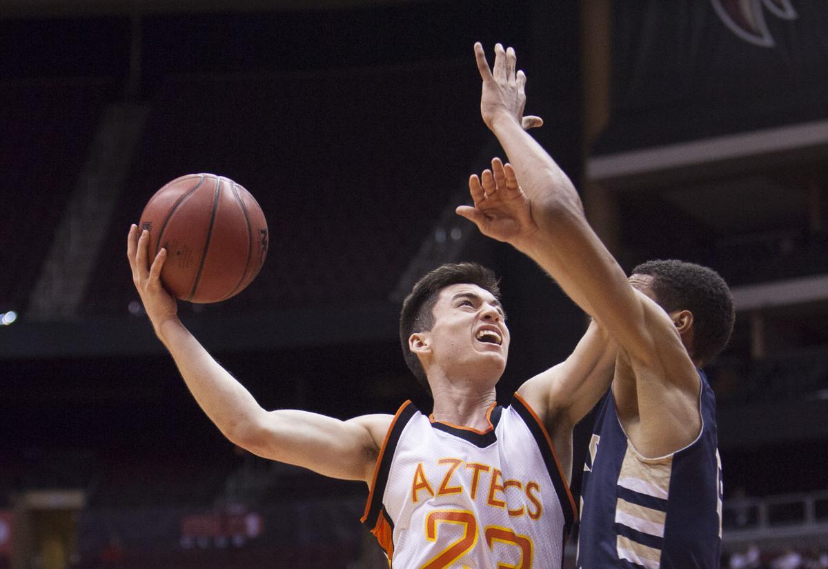 Basketball Corona