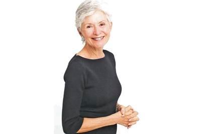Sheila Grinell